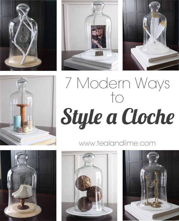Bell Jar Decorating Ideas Adorable 7 Modern Ways To Style A Bell Jar Or Cloche  Bell Jars Modern Inspiration