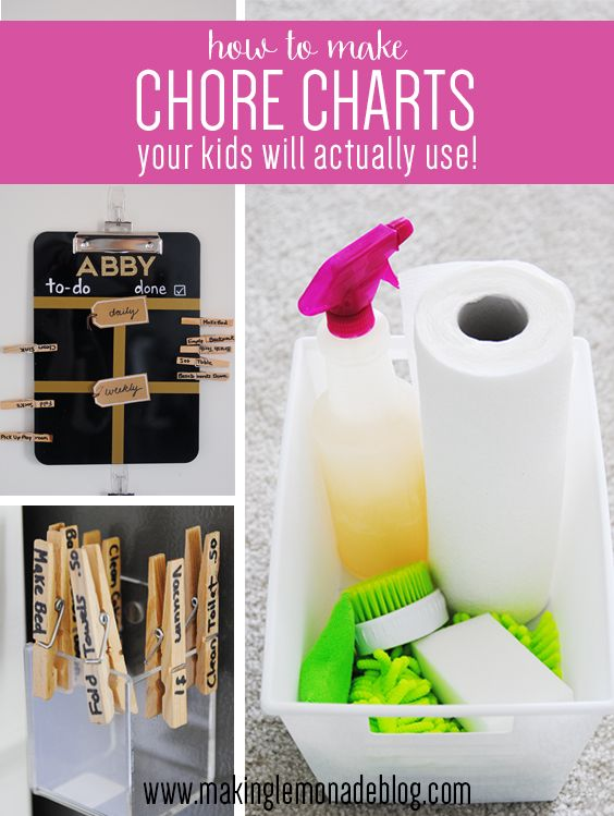 These easy diy chore charts for kids will actually get them excited helping around the house age appropriate ideas are included also yay rh pinterest