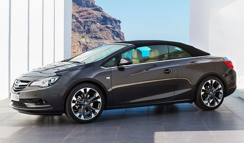 2018 Buick Cascada Price Specs And Release Date Rumor Car Rumor Buick Cascada Buick Buick Cars