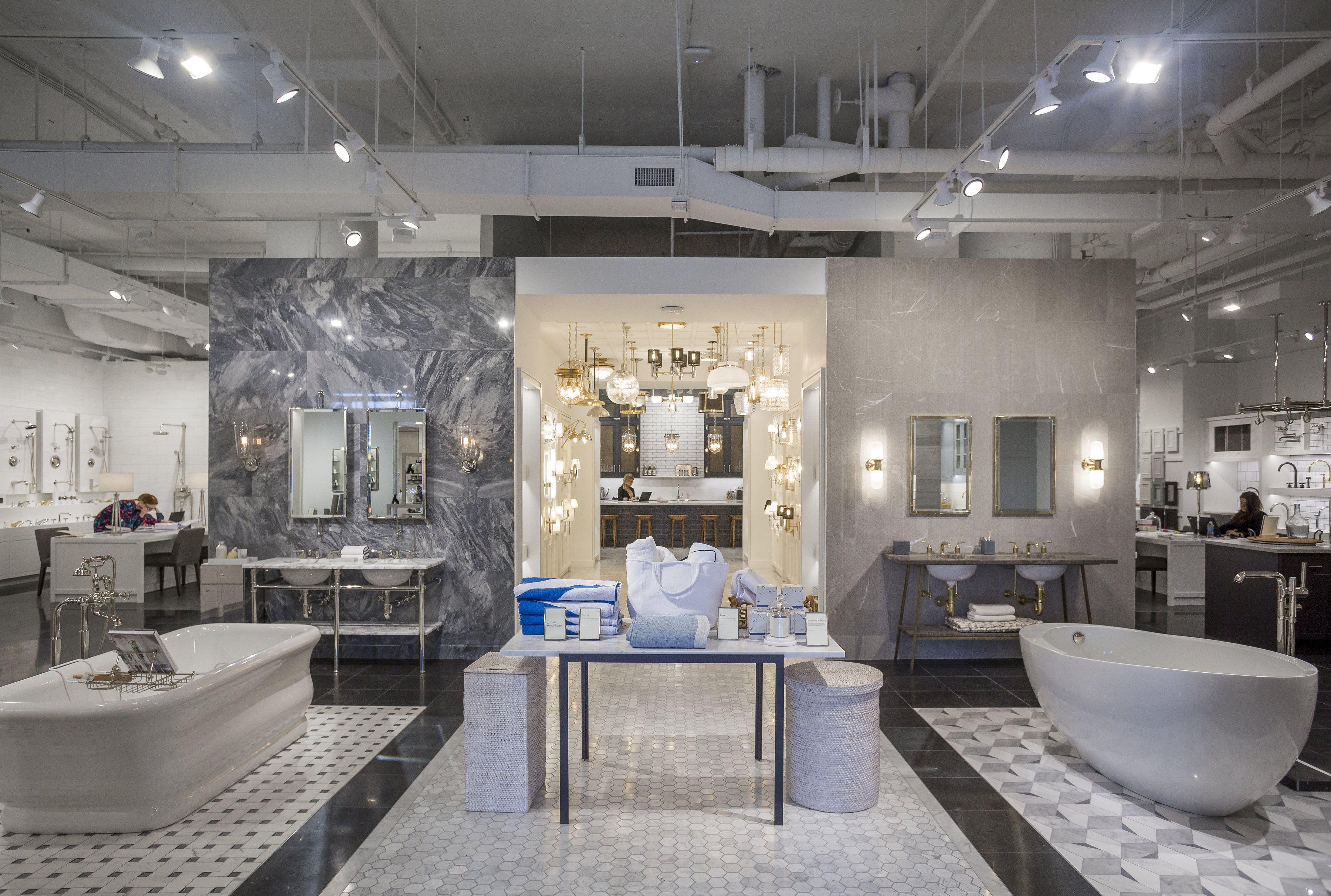 Boston Showroom Design Center Showroom Bathroom Design Luxury