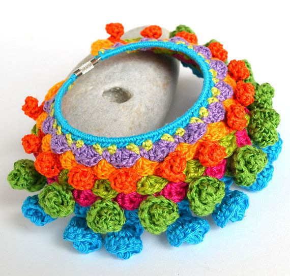 Hey, I found this really awesome Etsy listing at https://www.etsy.com/listing/469791743/mexican-bracelet-statement-festival