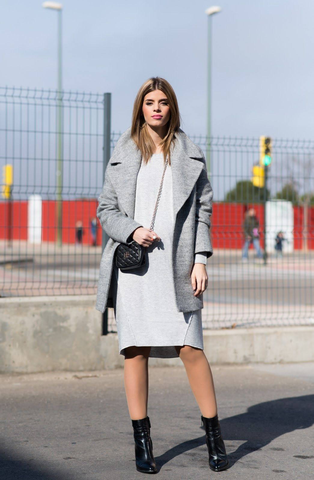 Ms Treinta - Fashion blogger - Blog de moda y tendencias by Alba.: MINIMAL
