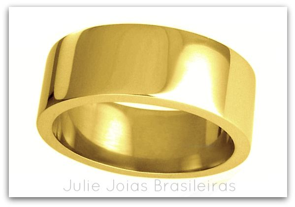 Anel em ouro 750/18k ( 750/18k gold ring)