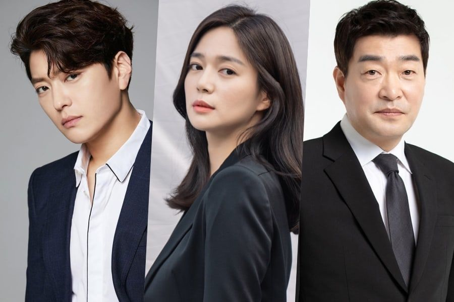 Jang Seung Jo, Lee Elijah, And Son Hyun Joo Confirmed For Upcoming JTBC Crime Drama