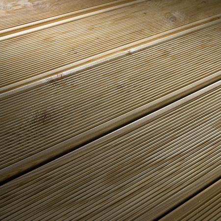 Lame de terrasse en Meleze de Siberie 26x140mm | Verdon | Pinterest ...