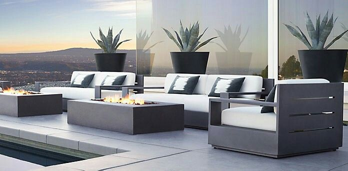 Pin de Lauri McGuyer en patio furniture | Pinterest | Terrazas