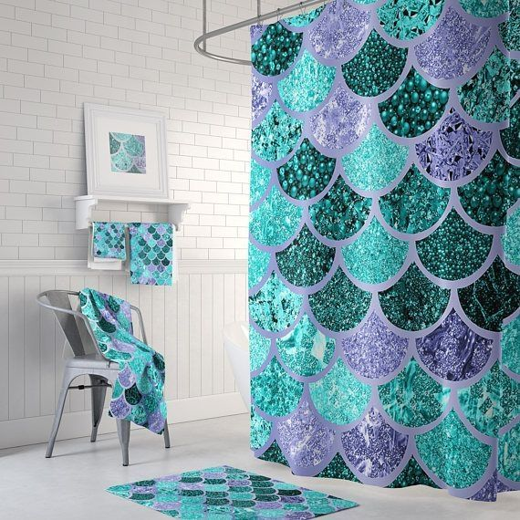 47 Mermaid Bathroom Decor #mermaidbathroomdecor 47 Mermaid Bathroom Decor #mermaidbathroomdecor