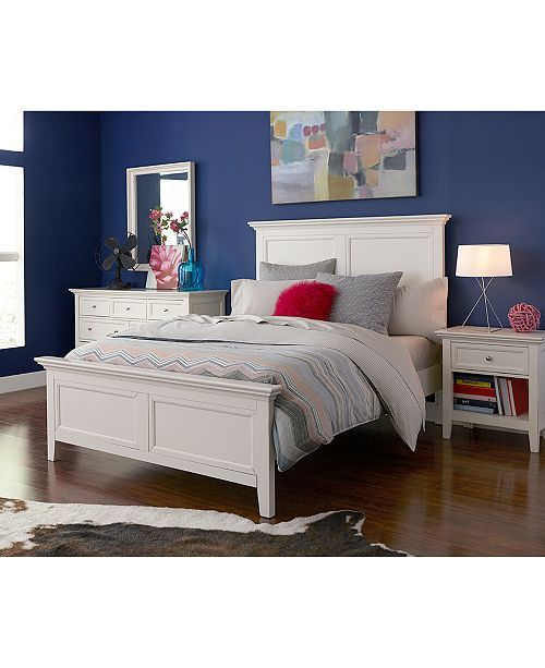 Best Furniture Sanibel Bedroom Furniture Collection Created 400 x 300