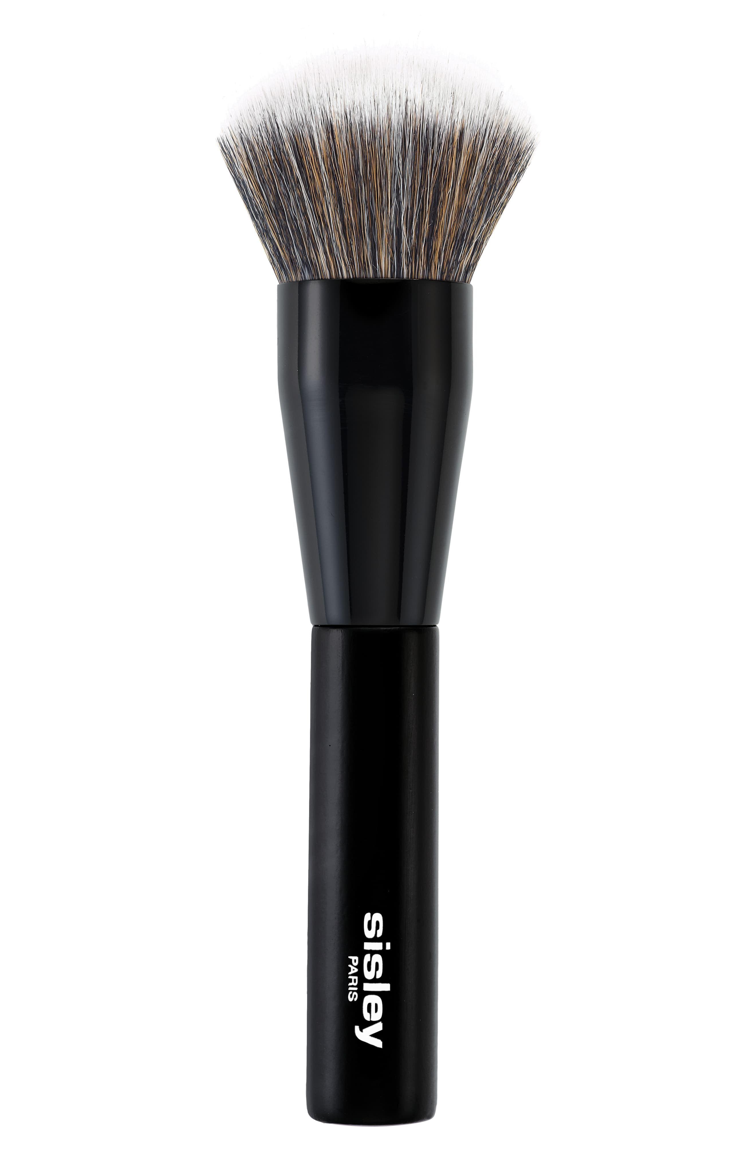 Sisley Paris Powder Brush Sisley paris, Styling brush