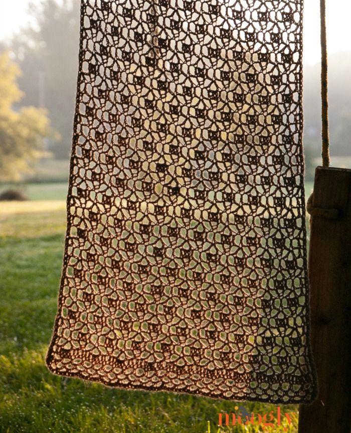 Alpaca Your Wrap - free #crochet pattern on Moogly! | Fun Crochet ...