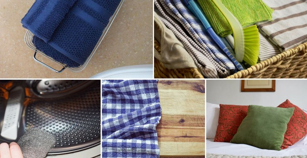 Revealed How Often Should You Really Wash Sheets Towels Wash Bed Sheets Grey Linen Bedding Cheap Bed Sheets