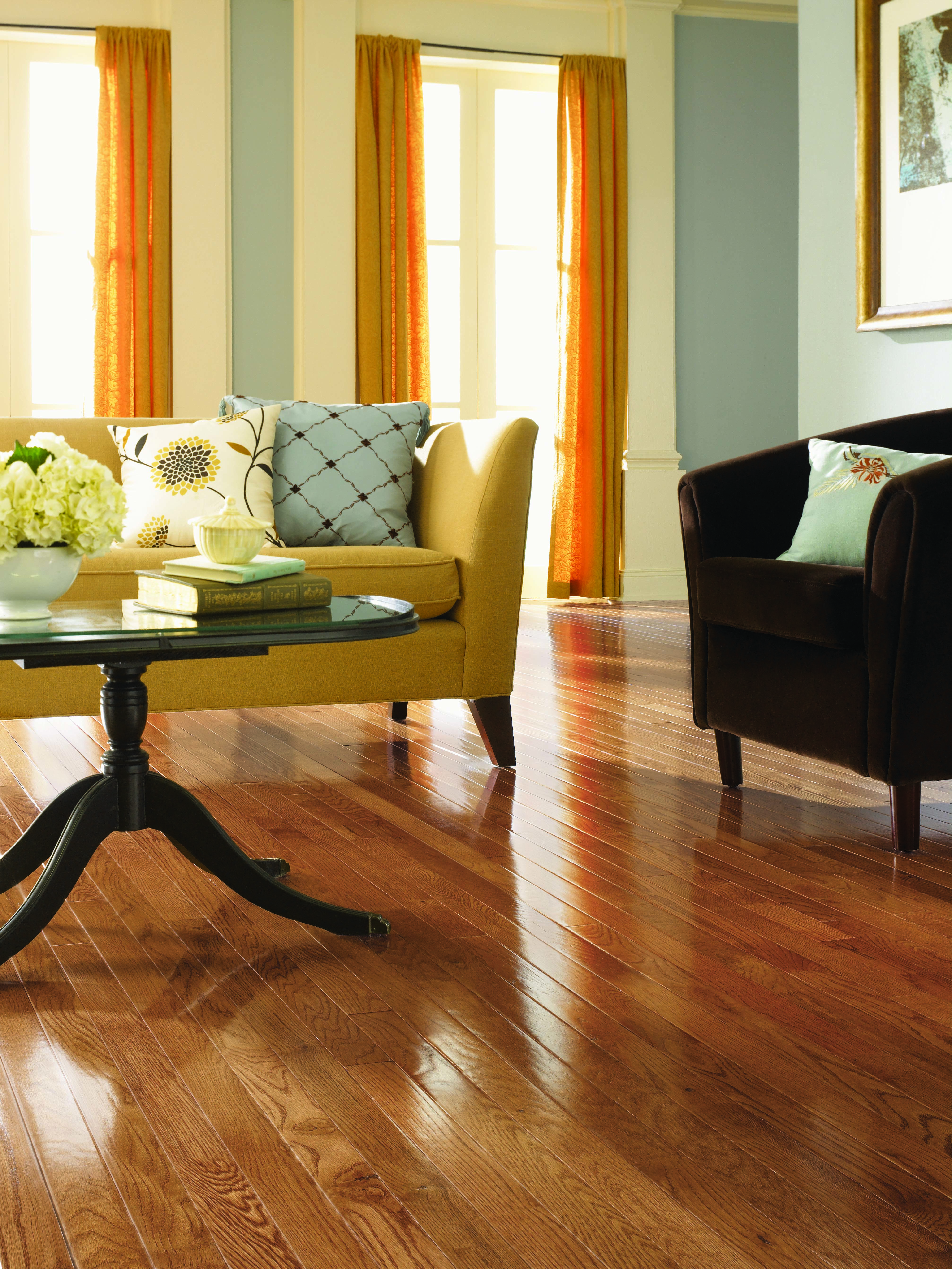 Classic Prefinished Oak Solid Hardwood this is a