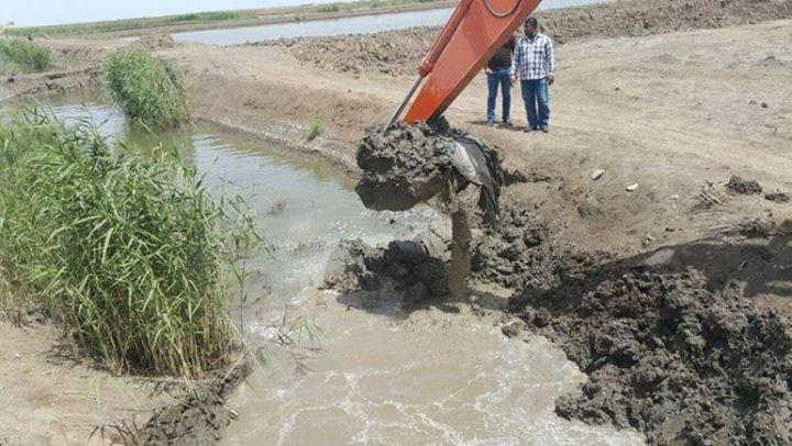 36 5 مليون جنيه استثمارات الرى فى المنوفية العام المالى الحالى بلغت حصلة الاستثمارات التى أنفقتها وزارة الموارد المائية والرى Water Projects Egypt Water
