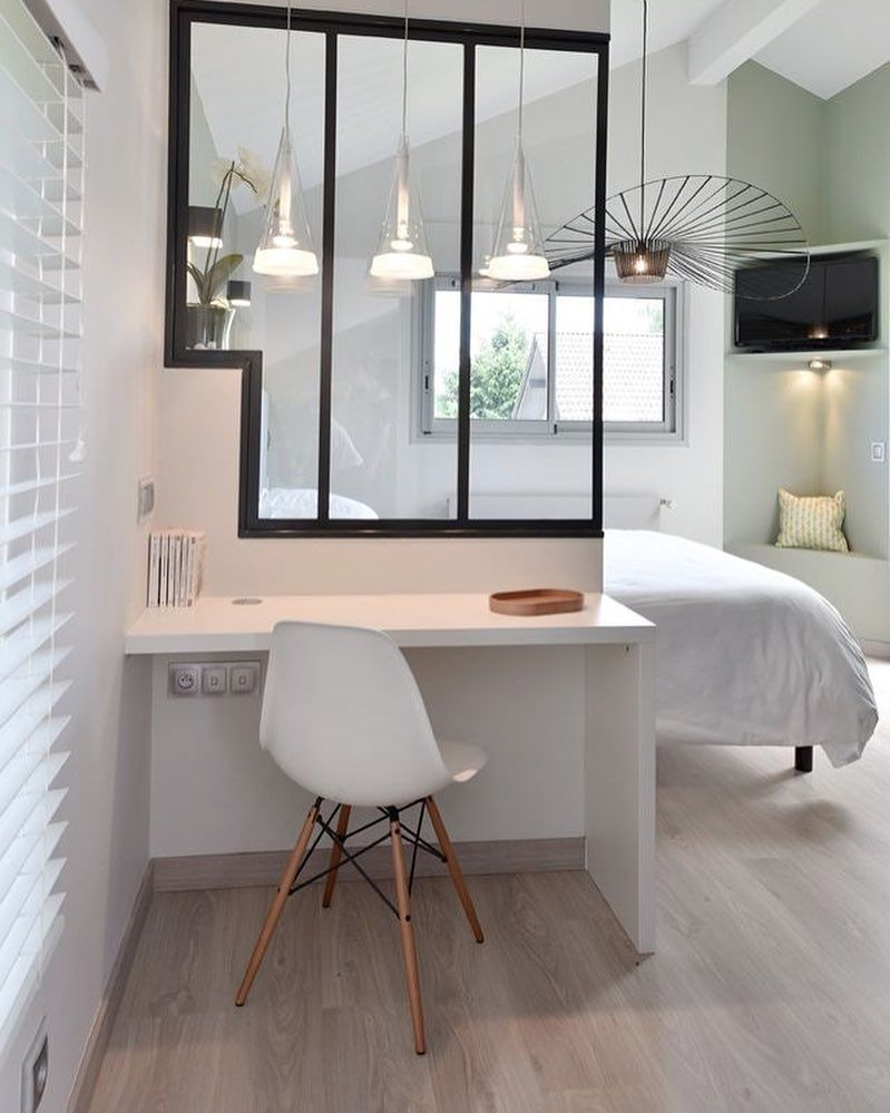 Pin by Lee Whittingham on desk | Pinterest | Loft design, Lofts and ...