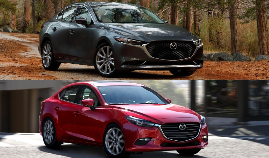 Mazda 3 Vs Mazda 6 Which One Should You Buy If You Are Looking For The Difference Between Mazda 3 Vs Mazda 6 Then Reading Our A Mazda Mazda 3 Sedan Mazda 6