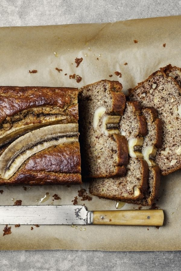 Bananenbrot: die besten Low-Carb-Rezepte | ELLE