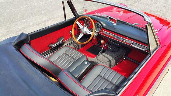 1965 fiat 1500 cabriolet fiat pinterest fiat rh pinterest com