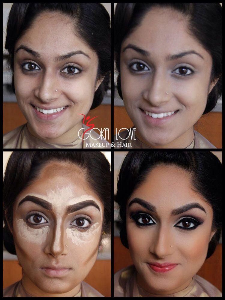 Wedding makeup artist boston