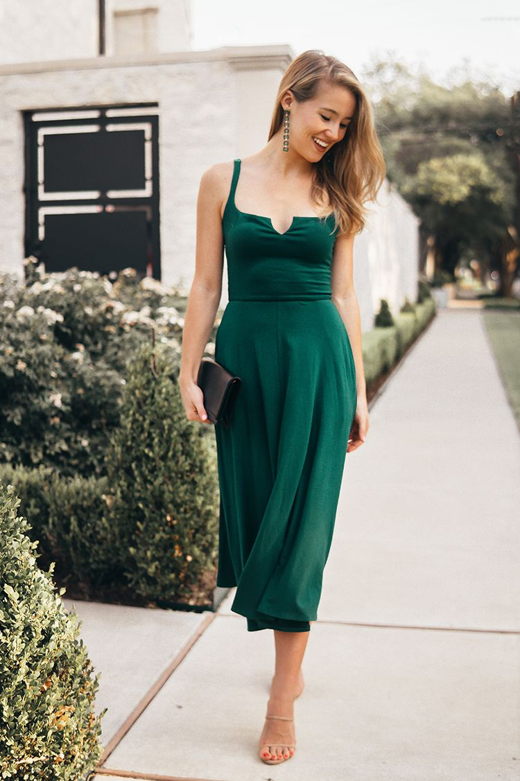 best dressed wedding guest | a lonestar state of southern