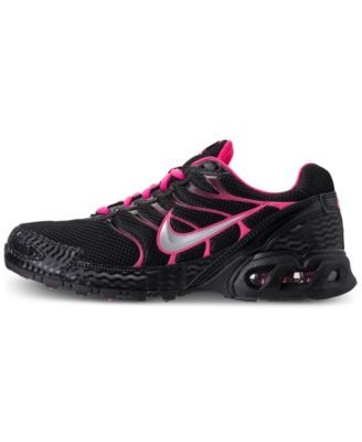 the latest 2d767 b1411 Nike Women s Air Max Torch 4 Running Sneakers from Finish Line - Black 5.5