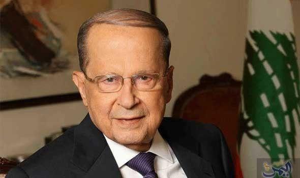وصول الرئيس عون واللبنانية الاولى والوفد المرافق إلى مطار تشامبينو العسكري في روما News