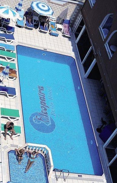 Hotel Aska Kleopatra Beste in Alanya - Hotels in Türkei