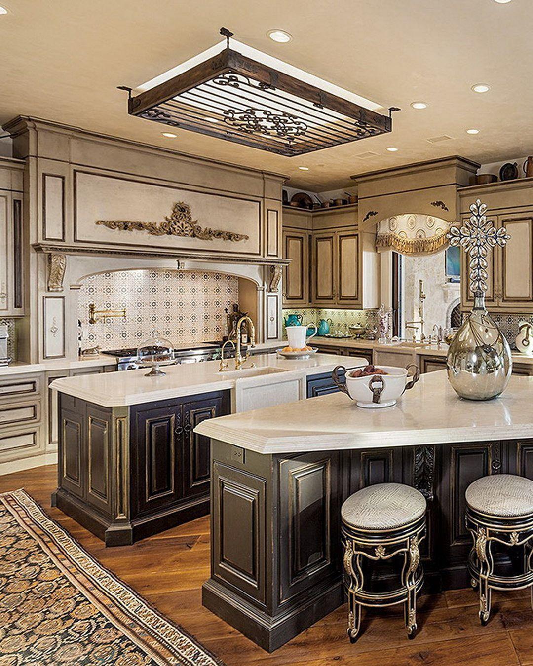 15 Most Popular Luxury Kitchen Ideas That Will Make You Want To Have It Luxury Kitchens Luxury Kitchen Kitchen Design