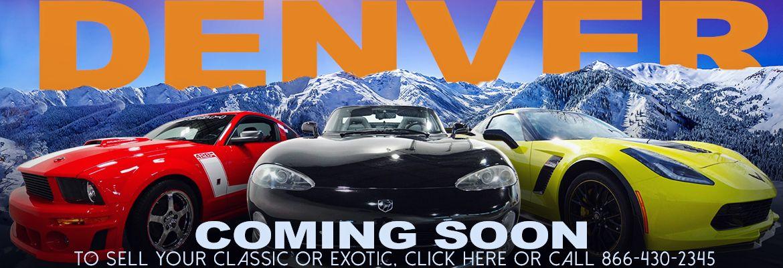 Gateway Classic Cars   Joe Davis   Classic cars, Exotic cars
