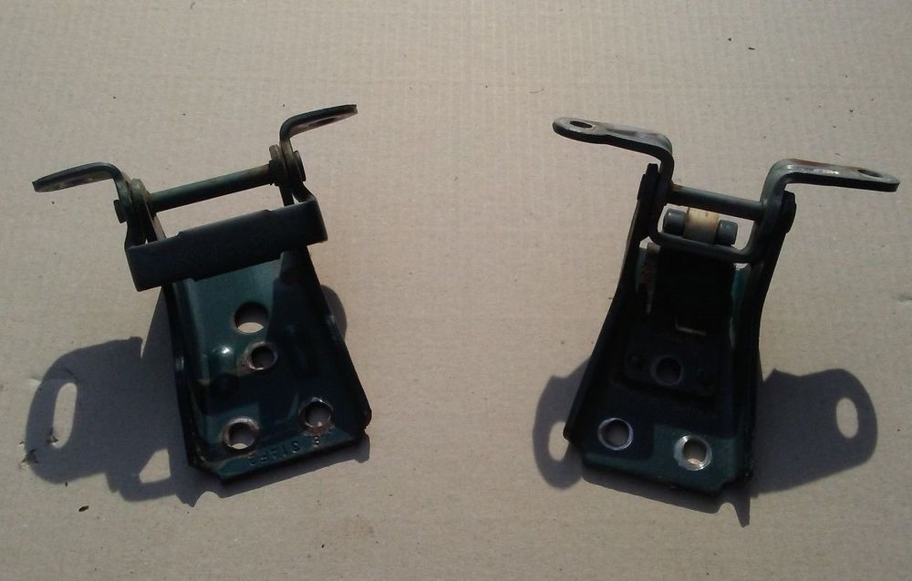 1987 1997 Ford F150 F250 F350 Bronco Front Door Hinge Hinges Shackle Shackles Oe F150 F250 F350 F0150 F 250 F 350 Usedautoparts Used Car Parts F150 F250