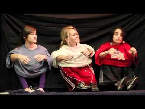Ly/NewGirlModels midget people dancing