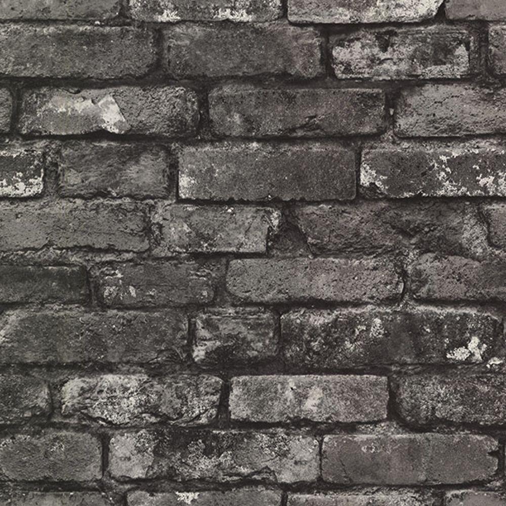 Brickwork Slate Exposed Brick Texture Wallpaper 260421260
