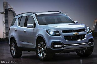 Chevy Trailblazer 2014 Chevrolet Trailblazer Chevy