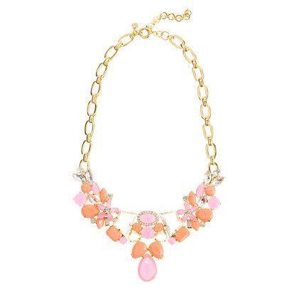 Candy shop necklace