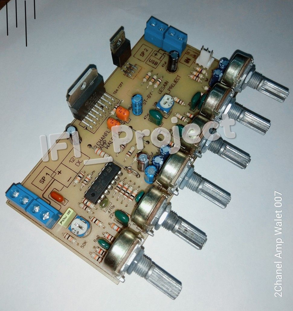 12v 2chanel Amplifier Walet Tone Usb Voltage Stanby Power Integrated Audio Circuit Diagram Amplifiercircuitsaudio