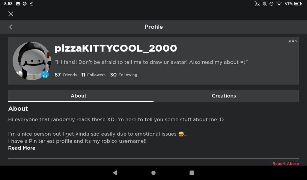My Cool Roblox Account Uwu Roblox I Cool Cool Stuff