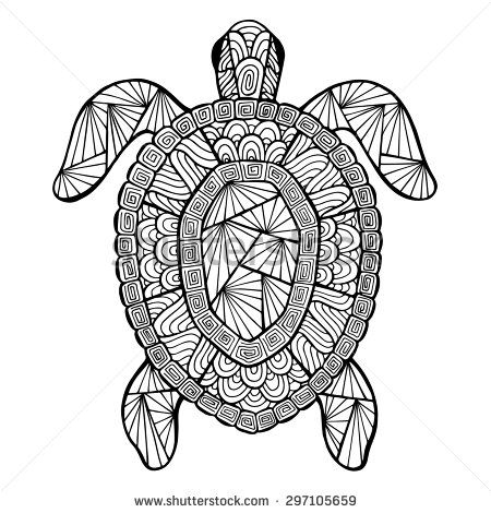 turtle mandala google search my style turtle coloring pages summer coloring pages. Black Bedroom Furniture Sets. Home Design Ideas