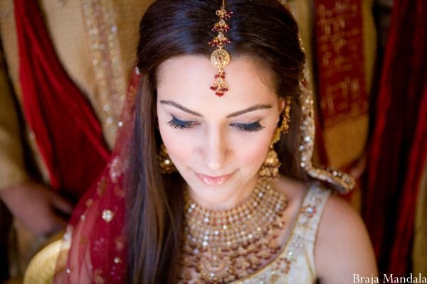 Find This Pin And More On Hair Makeup Newport Beach California Indian Wedding