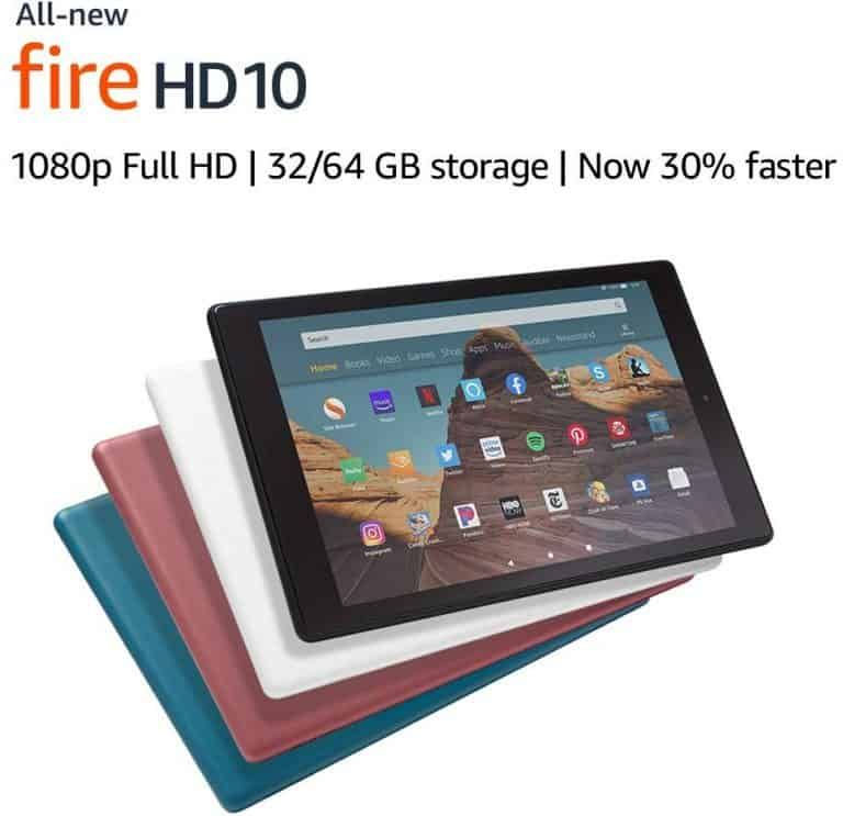 Pin By Anne Taylor On Tablette Tactile In 2020 Fire Hd 10 Tablet 10 Tablet