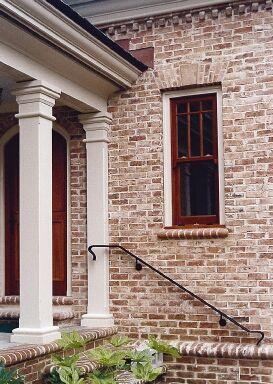 Brick Color Brick Exterior House Exterior Brick Brick Masonry