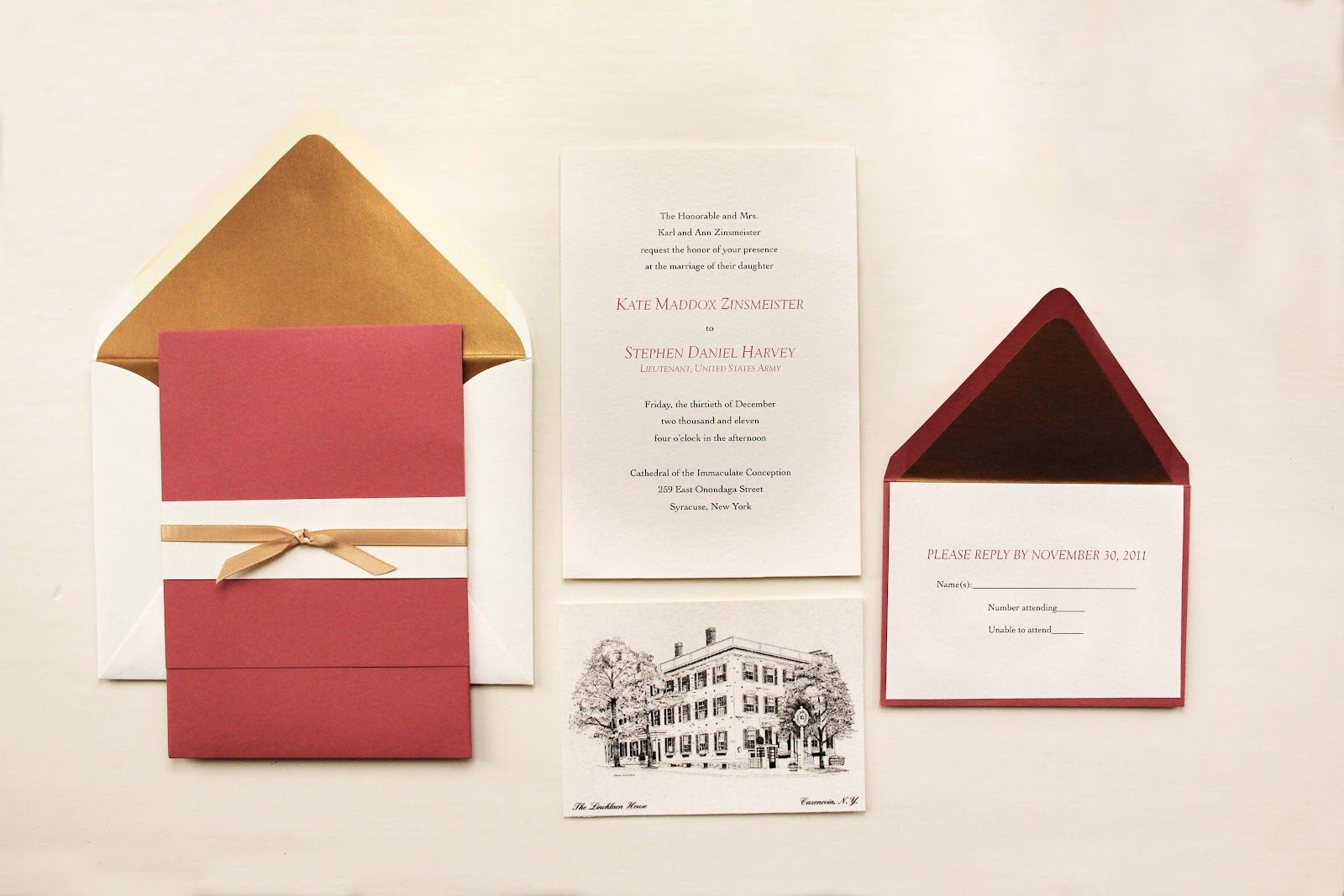 Colorful Army Wedding Invitations Image - Invitation Card Ideas ...