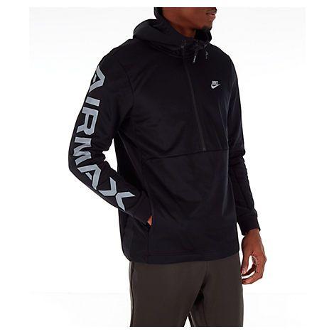 Unfair Athletics UNFR Half-Zip Sweatshirt Herren