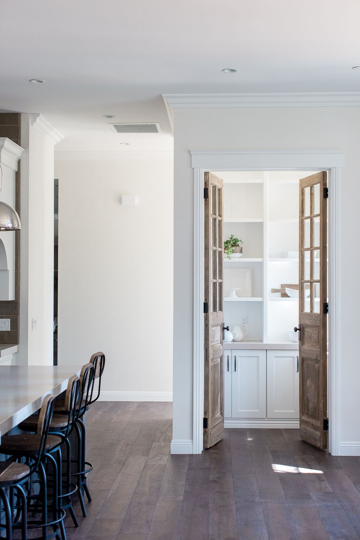 Custom antique doors we repurposed as pantry doors for a home we custom antique doors we repurposed as pantry doors for a home we built interior french rubansaba