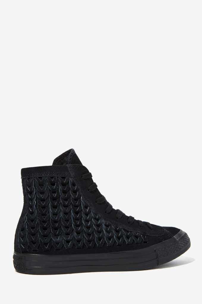 Chaussures - Haute-tops Et Baskets Indigènes 70EVU