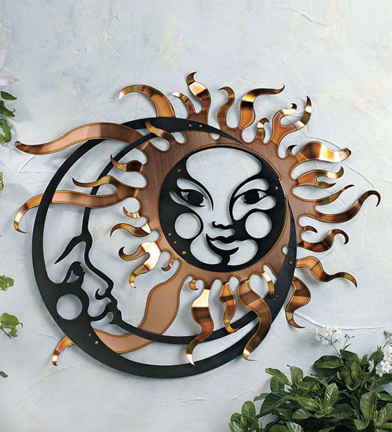 Sun And Moon Dance