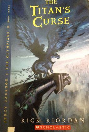 The titans curse book review