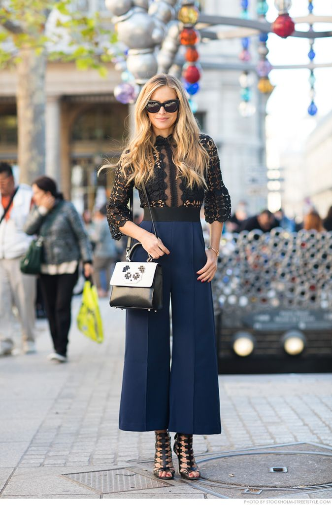 40 great streetstyle outfits to inspire you in2016.