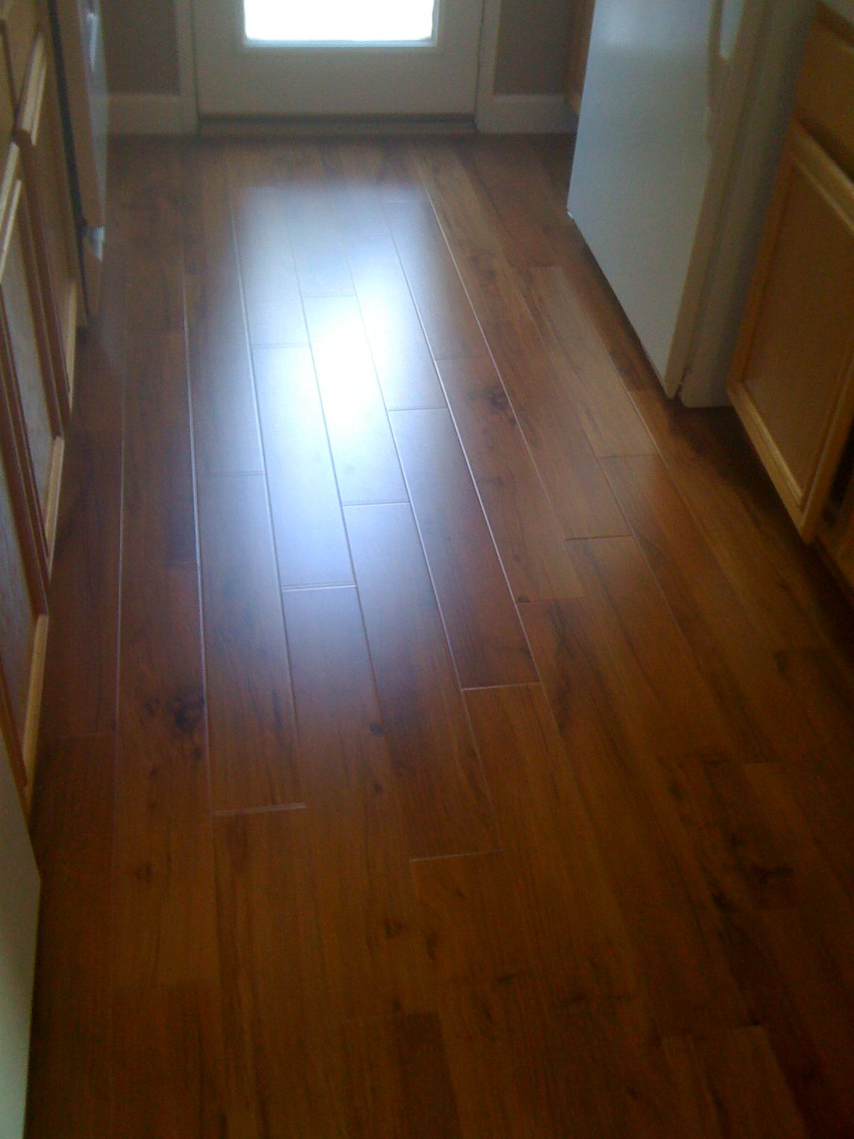 Laminate Wood Flooring For Kitchen Laminate Wood Floor Panorama 1 10 Great Tips For A Diy Laminate