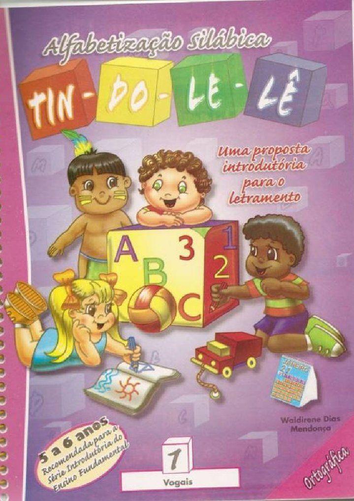 Colecao Tindolele Vol 1 Free Ebook Download As Pdf File Pdf