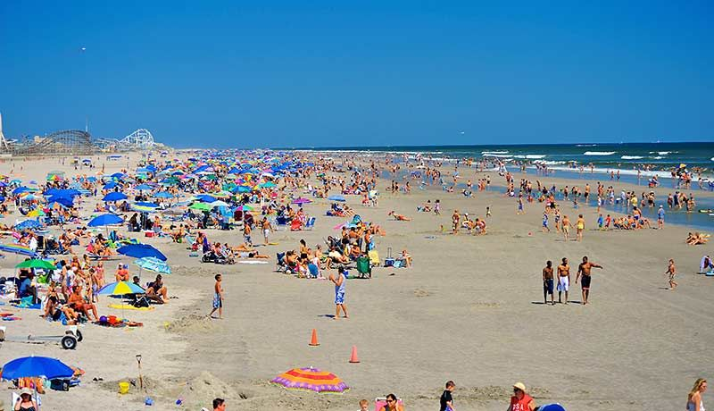 27 Signs You Re From New Jersey Wildwood