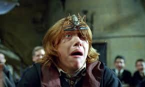 Ron ,cuarta pelicula | Harry Potter | Pinterest | Harry Potter ...